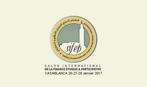 ABWAB Consultants a été retenu comme partenaire stratégique du Salon International de la Finance Ethique et Participative, organisé par URBACOM du 20 au 22 Octobre 2016. A...
